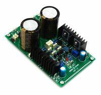 HP2 Super parallel class A regulated servo power supply KG 10000uF/50V board
