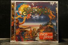 Santana - Viva Santana!    2 CDs
