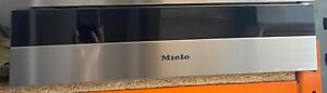 Miele Warming Drawer ESW6114 Stainless Steel