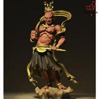 NEW KAIYODO Revoltech Takeya No.017 Figure Buddhist Statue Kongorikishi Ungyo
