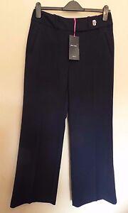 Per Una 8 10 12 14 24 EU36 38 40 42 52 US4 6 8 10 20 new black or navy trousers