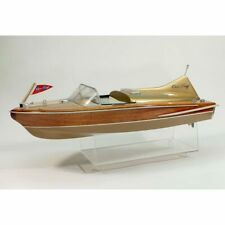 "Dumas Products Inc. 1/8 Chris-Craft Cobra Boat Kit 27"""