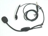 B-Ware * Headset Kondensator Mikrofon - Sennheiser Evolution robuste Ausführung