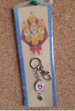 I'm A Nurse Whats Your Superpower Keyring