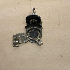 Original 1962-1980 MG MGB Midget Heater Control Knob Gear Mechanism 3/506 OEM