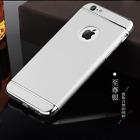 NOUVEAU iPhone 7 6S Plus Housse Etui Coque Bumper Luxe Ultra Slim +Film+Stylet
