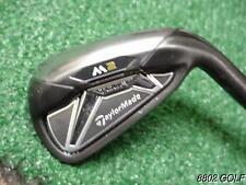 Nice Taylor Made M2 Tour 6 Iron True Temper XP 95 S-300 Steel Stiff Flex