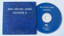 JEAN MICHEL JARRE (CD Single)  OXYGENE 8