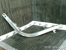 Suzuki GSXR1100 GSXR 1100 1992 92 engine frame cradle mount rail bracket brace