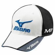 Mizuno Mens Mizuno Tour Yoro Wicking Performance Golf Cap 45% OFF RRP