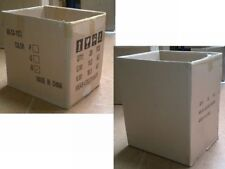 10 Large Heavy Duty Packing Boxes / House Moving / Removal Sizes - Twin Wall