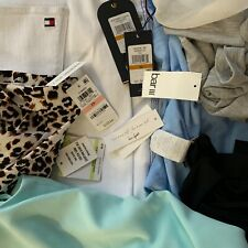 5 NWT Plus Size Reseller Lot Department Store Brands