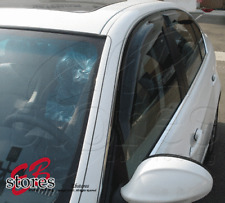 Vent Shade Window Visors Rain Guard Out-Channel 2 mm Buick Park Avenue 97-05 4pc