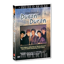 Duran Duran DVD - Video Collection (*New *Sealed *All Region)