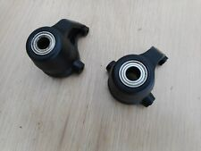 Cen Genesis Gst 7.7 Hubs with Bearings Front Or Rear