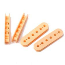 4pcs Humbucker Pickup Bobbin 50/52mm Guitar Accessory for Pickup Makers