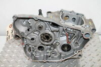 2011 KAWASAKI KX250F ENGINE MOTOR CRANKCASE CASE BLOCK