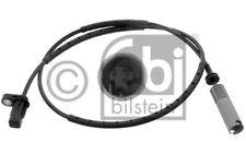 FEBI BILSTEIN Sensor ABS BMW Serie 3 PEUGEOT FIAT MERCEDES-BENZ CLASE S 32660