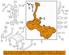 AUDI OEM 16-17 TT Quattro-Fuel Tank 8S0201060C