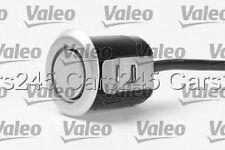Nouveau parc VALEO aider capteur silver black PDC parking distance control 632007