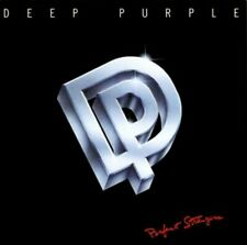 Perfect Strangers Remaster CD Deep Purple