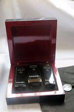 CHANEL ROUGE ALLURE LE ROUGE LIPSTICK & LE VERNIS NAIL COLOUR BOX SET BEAUTY