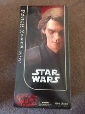 Sideshow Star Wars Anakin / Darth Vader 1/6 Scale Action Figure
