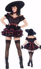Disfraz De Halloween Sexy Scarlett O Horror Talla 6-12