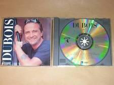 CD / CLAUDE DUBOIS / A SUIVRE / TRES RARE / ETAT PARFAIT +++