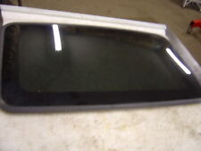 02 03 04 05 06 07 08 09 TRAILBLAZER ROOF GLASS 6789