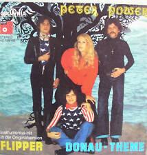 "7"" 1976 RARE strumentale! Peter Power FLIPPER/MINT - \"