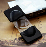 Hot TV Series Detective Sherlock Homels Collectable Magnifying Glass Gift New
