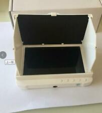 """2.4G Color Portable 5"""" Monitor 2.4GHz  Wireless  8 Channels Receiver DVR"""