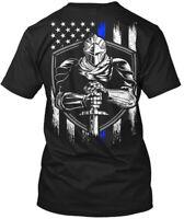 One-of-a-kind Knight Templar Hanes Tagless Tee T-Shirt Hanes Tagless Tee T-Shirt
