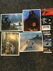 star+wars+photo+cards+8.5+x+11+and+other+items+%2815+all+together%29