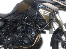 Paramotore HEED BMW  F 800 GS (2013 - 2018) nero protezione