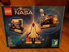 LEGO--WOMEN OF NASA SET (NEW) 21312