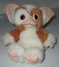 "Vintage Gremlin Gizmo Warner Brothers Studio Bean Bag Toy Plush 8"" Doll No Tag"