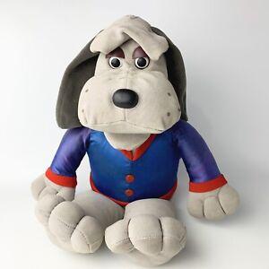 Vtg Tonka Pound Puppies Cooler, Animated Talking Plush Cassette Player