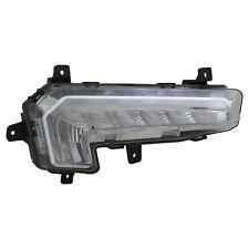For 2016-2017 Chevrolet Malibu LED Daytime Running Light Passenger Side RH