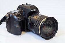 PENTAX K3 II Y OBJETIVO 16-50 , F 2.8