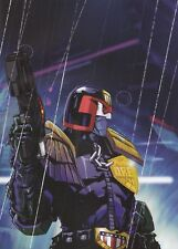 Dredd Poster Length :500 mm Height: 800 mm SKU: 11572