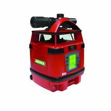 261555 Metrica 60825 niveau Automatique Laser Rotatif inclinaison I2 170 x 170