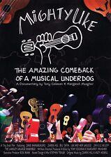 MIGHTY UKE AMAZING COMEBACK... UKULELE DOCUMENTARY DVD