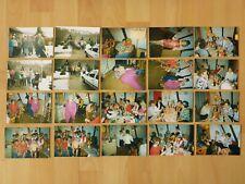 Konvolut Sammlung 20x altes Foto alte Fotos Menschen Feier Fasching Party