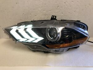 OEM 2018 2019 2020 FORD MUSTANG LEFT LH DRIVER SIDE HID LED HEADLIGHT