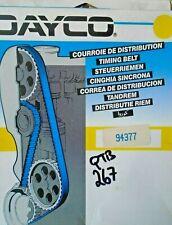 Brand New Dayco Timing Belt Kit Set Part No KTB651
