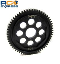 Hot Racing Losi Mini 8ight Buggy Truggy 60t Hardened Steel Spur Gear SOFE860
