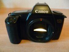 (B56)  APPAREIL PHOTO CANON E O S  1000 SANS OBJECTIF
