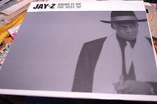 JAY Z  BRING IT ON THE BEST OF x 2 UK 2003  VINYL LP NM UNPLAYED